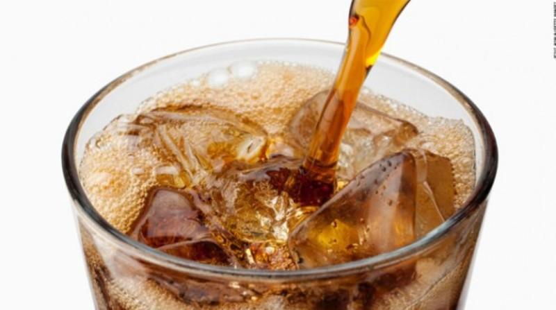 5 thực phẩm kỵ với người muốn giảm cân