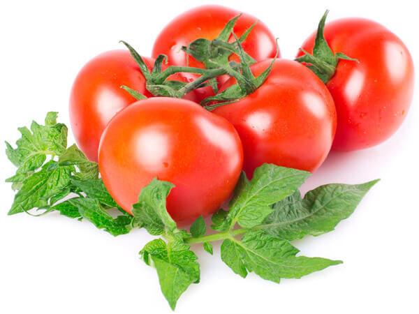 Cà chua Đà Lạt