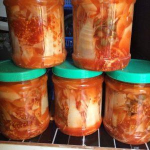 Măng ớt Lạng Sơn