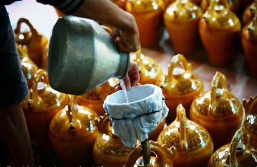 Rượu Làng Vân Bắc Giang