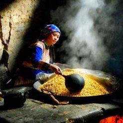 Rượu Ngô Na Hang Tuyên Quang