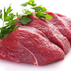 Thịt bò sạch