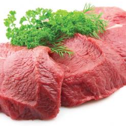 Thịt bò thịt bê