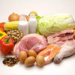 Thực phẩm an toàn