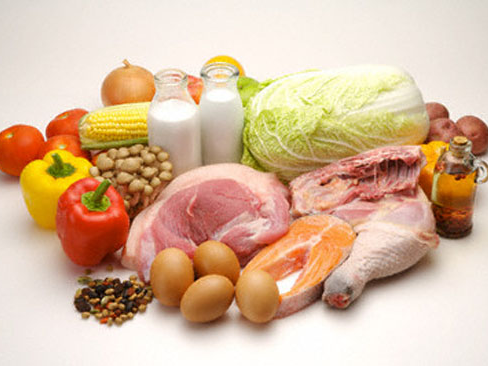 Thực phẩm sạch